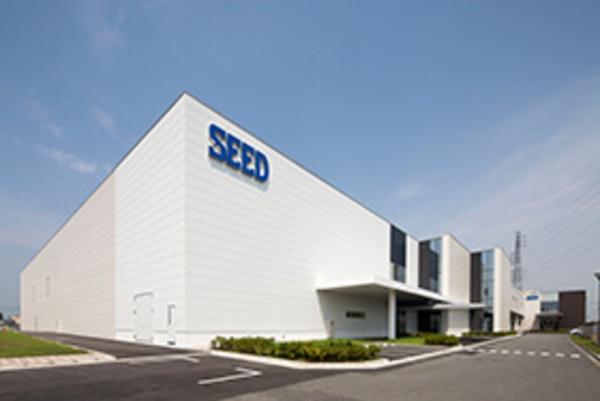 シード工場