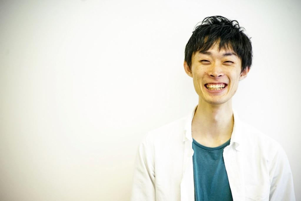 丸山 智大 (マルヤマ トモヒロ)