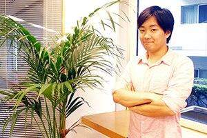 阿部 亮介(あべ りょうすけ)