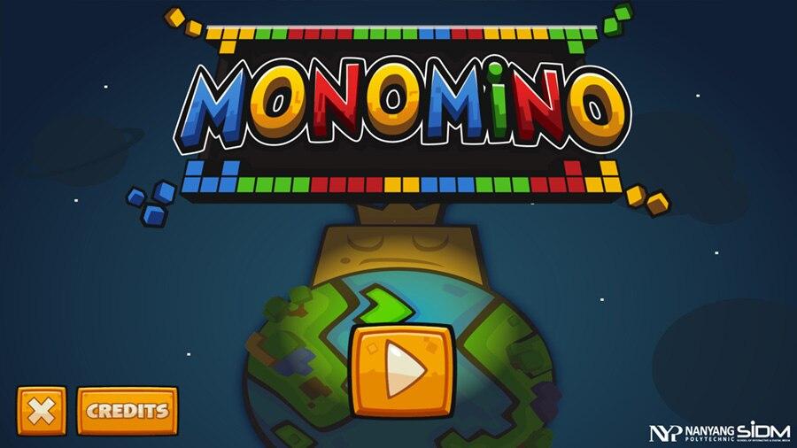 見た目はキュート、難易度はハード!? 迷える子羊たちをゴールへ導くカジュアルパズル「Monomino」