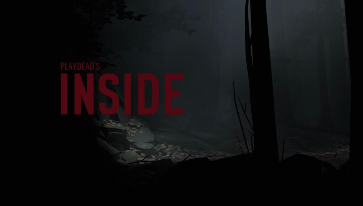 """第5回:モノクロ世界で淡々と繰り広げられる超鬱""""死に戻り""""ゲーム「INSIDE」"""