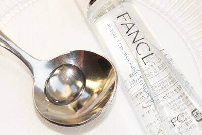 ファンケル アクティブコンディショニング ベーシック 化粧液