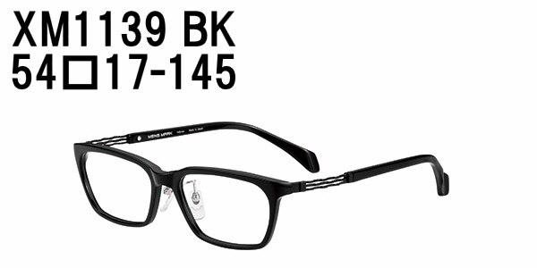 XM1139BK