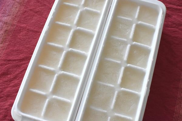 甘酒 冷凍甘酒キューブ