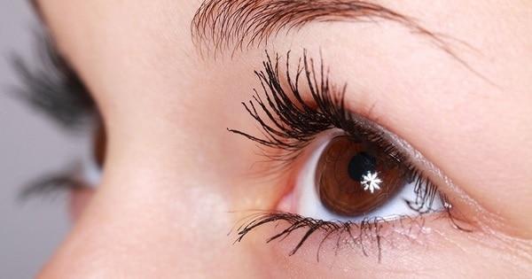 角膜 眼 乱視