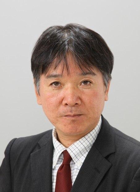 株式会社ナニワ商会 岡本