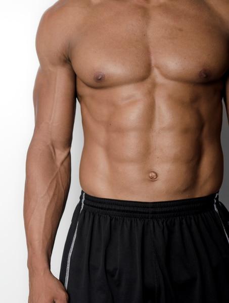 男性 筋肉 ダイエット