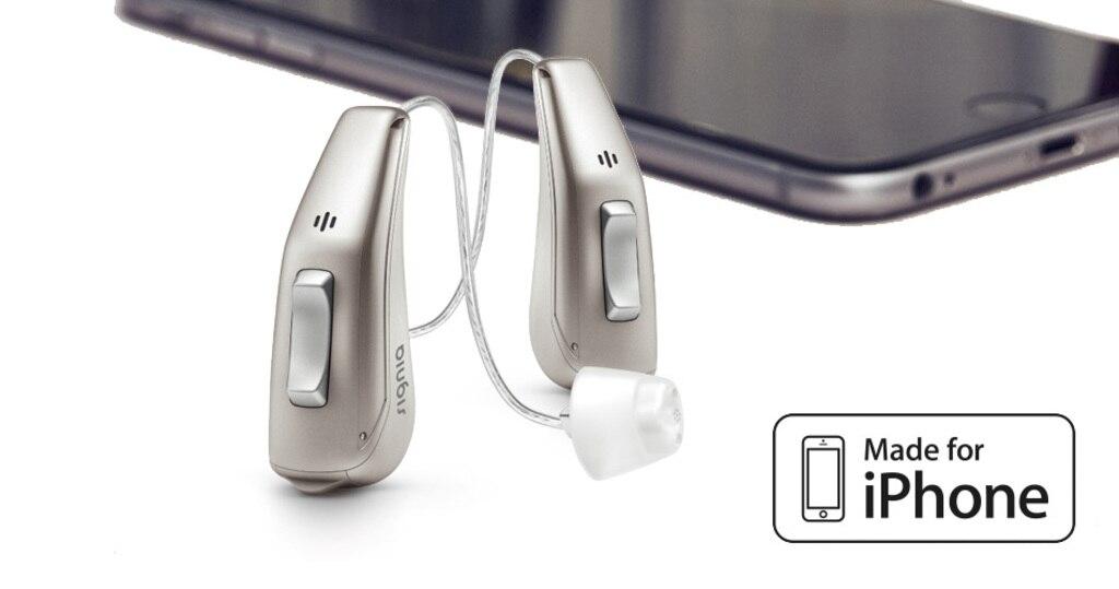 ios9.3以上のアップル社製スマートフォンとダイレクト通信が可能