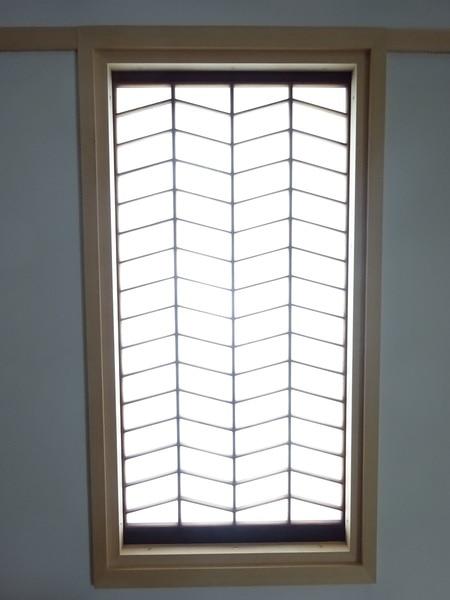 光ダクト放光部の作り方 その他