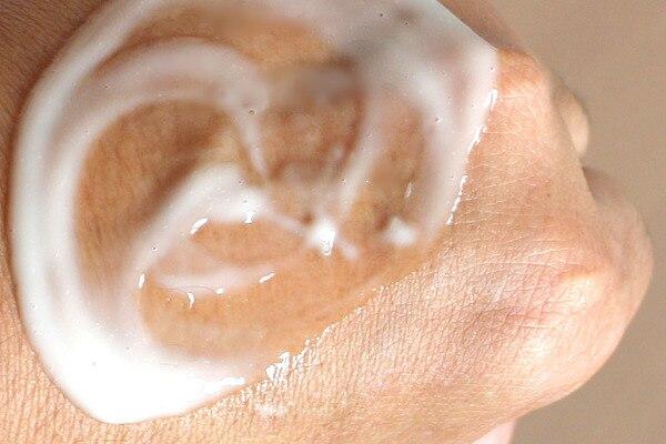 マナラ モイストウオッシュゲル 洗顔料