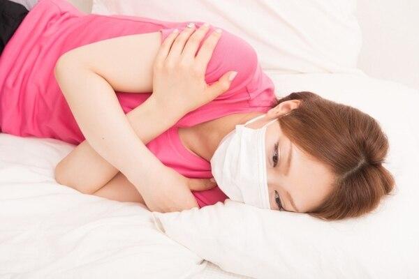 インフル対策 マスク