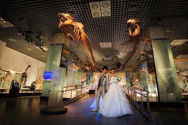 結婚情報サイト メリマリ 博物館 結婚式
