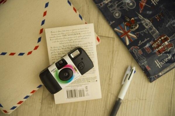 写ルンです インスタ映え カメラ 写真 撮影