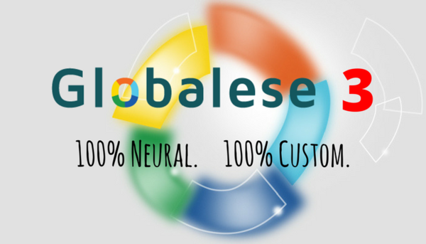 Globalese