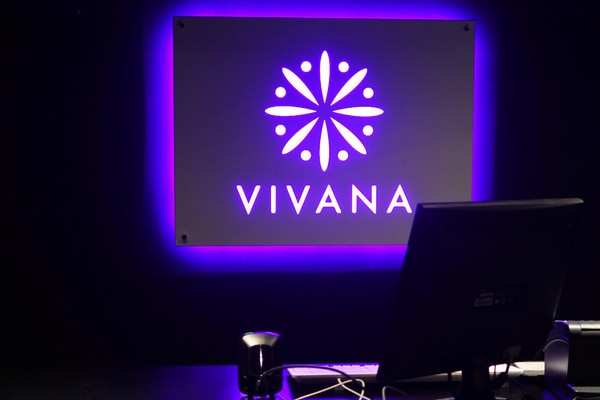 ライザップがプロデュースした「VIVANA(ヴィヴァーナ)」