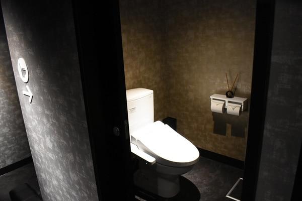 「VIVANA(ヴィヴァーナ)」池袋店内トイレ