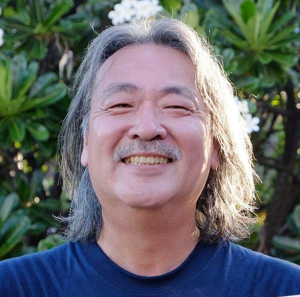 ジョー奥田さん