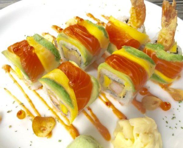 マレーシア 寿司