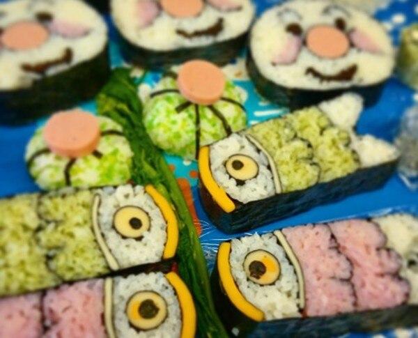 寿司インストラクター協会、こどもの日
