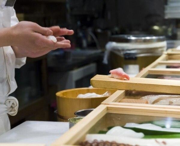 寿司 一日 趣味