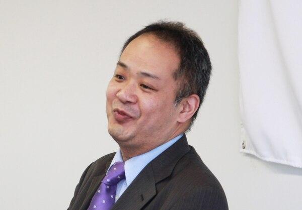 寿司シェフコース11期入学式