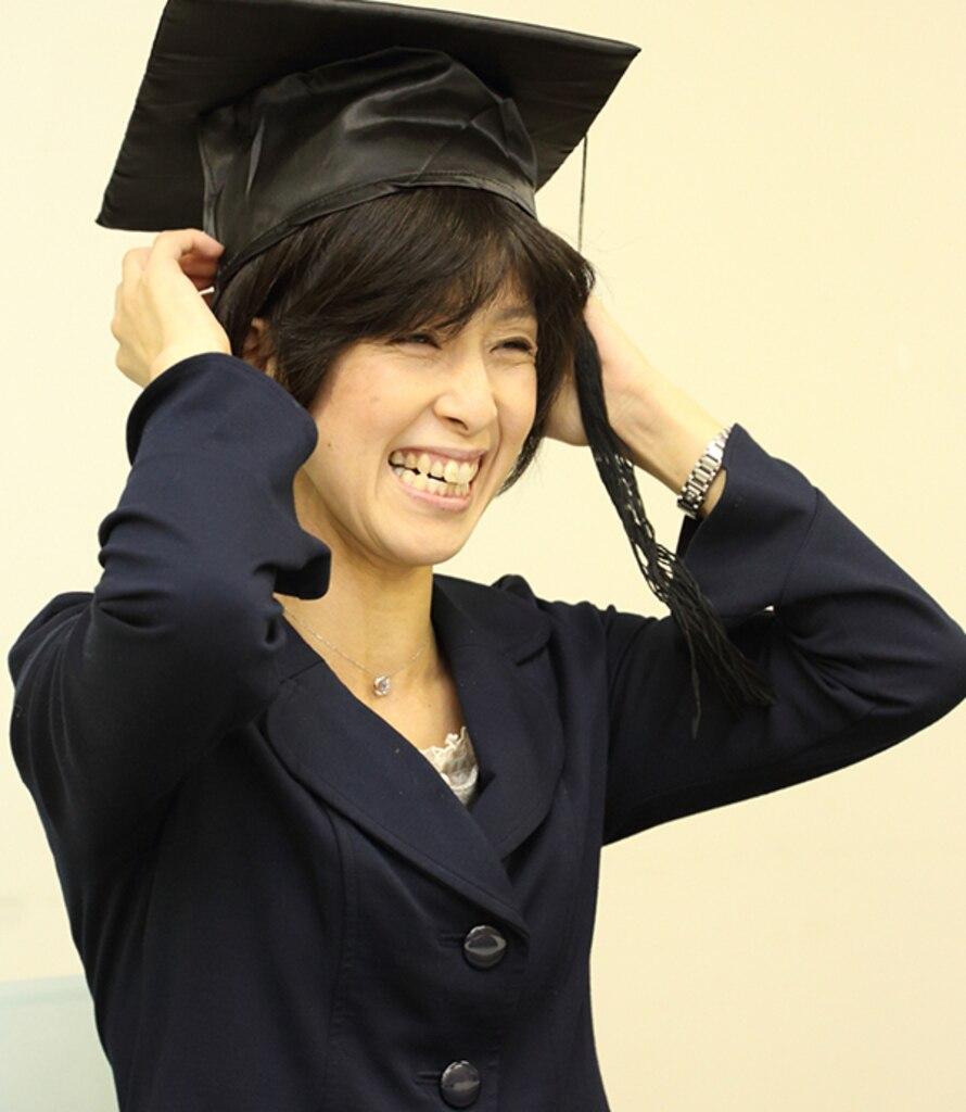 有限会社ブルーミング 代表取締役 松浦 美里さん