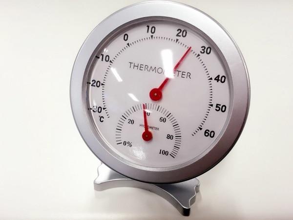 お役立ち情報(乾燥 部屋 原因) 温度と湿度