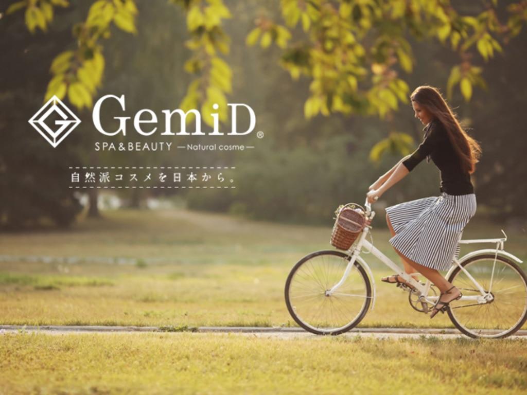 GemiDオンラインショップ