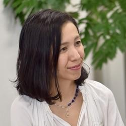 HANAオーガニック 林田七恵さん