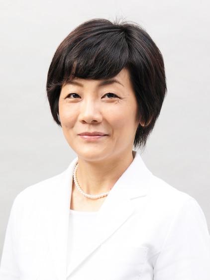 田中淳子(たなかじゅんこ)
