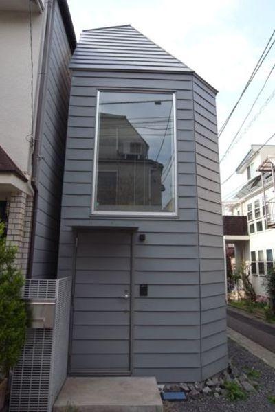 洗足池の事務所利用可能な一軒家