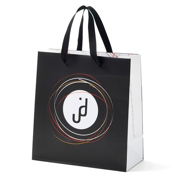 「ヨハンデュボワ」のチョコレートのブランドバッグ