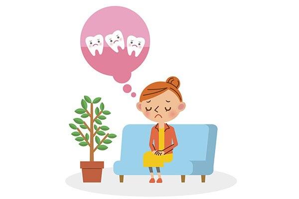 歯並びを治す方法