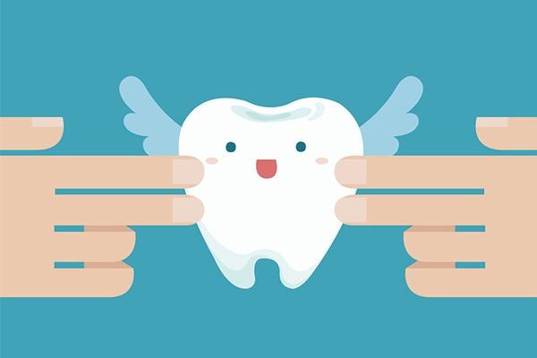 出っ歯は自分で治すことができるの?