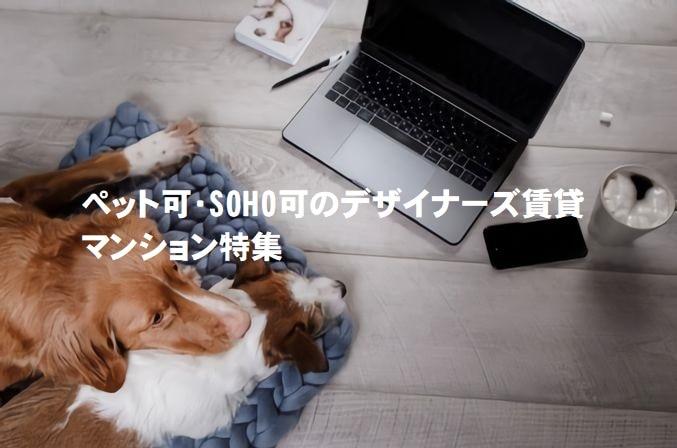 ペット可 賃貸マンション