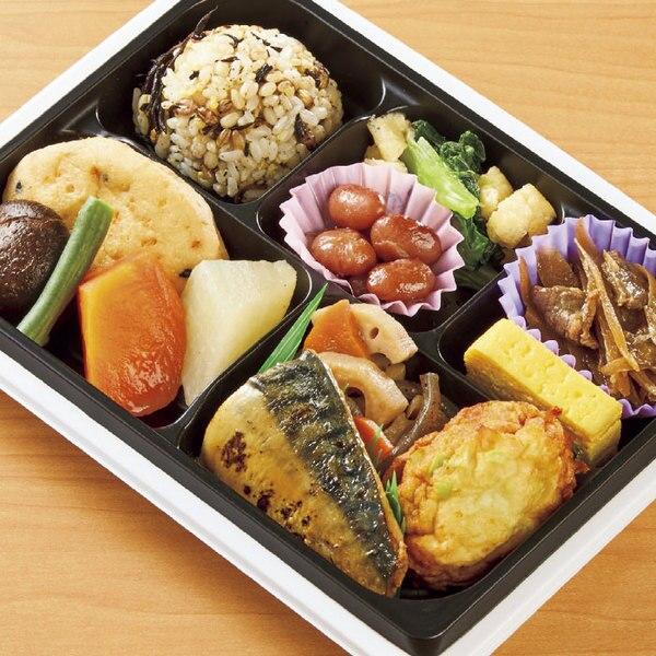 【月曜日限定】15品目のお惣菜セット(さばのもろみ醤油焼きと和惣菜)
