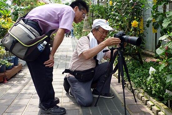 写真クラブ