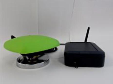 GPS sensor RTK Position-Z