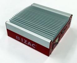 Autonomous Driving Computer IZAC®