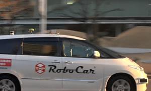 自動運転 Autonomous driving