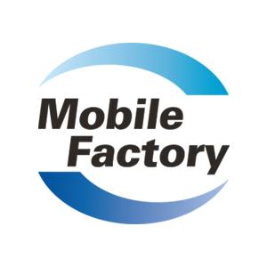 株式会社モバイルファクトリーロゴ画像
