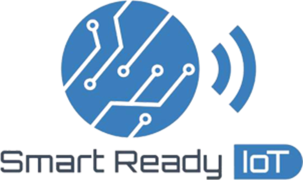 Smart Ready IoT ロゴ