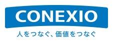 コネクシオ株式会社ロゴ