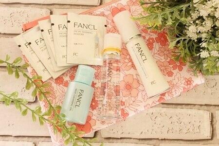 FANCLアクティブコンディショニング ベーシック 化粧液&乳液