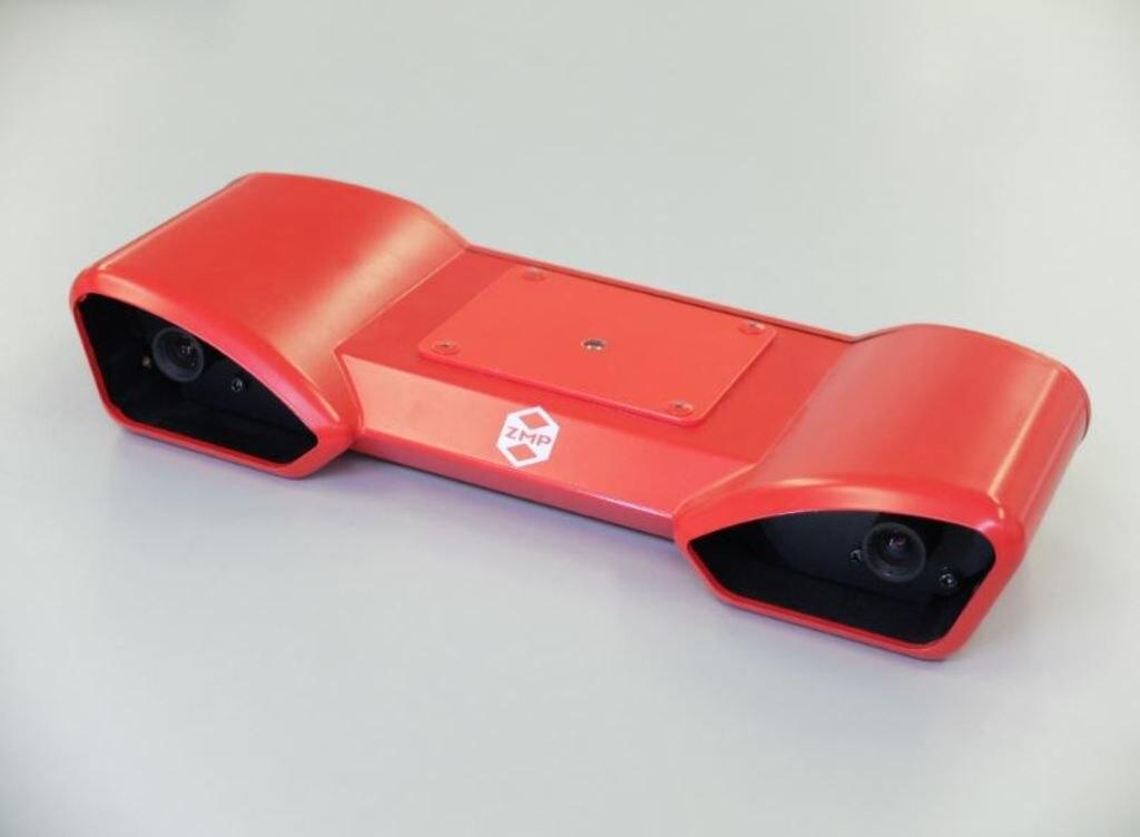 ADAS(先進運転支援システム)で使われるステレオカメラの仕組み