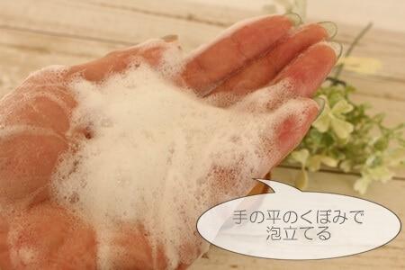 ドモホルンリンクル洗顔石鹸