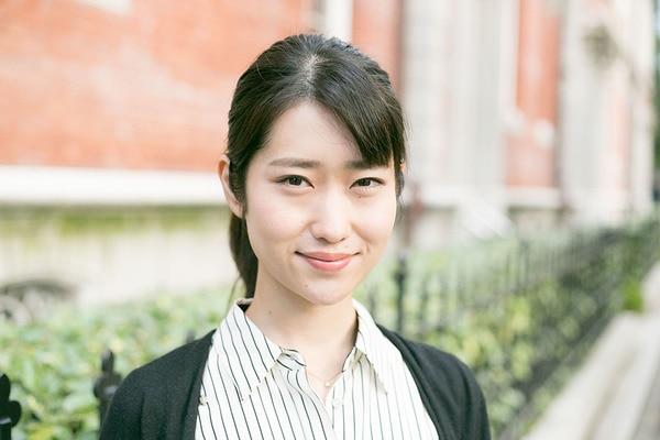 菅 未里さん