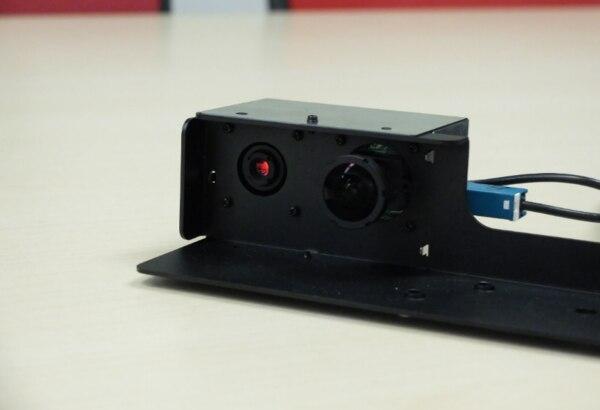 Stereo camera RoboVision 3 for ADAS / Autonomous Driving