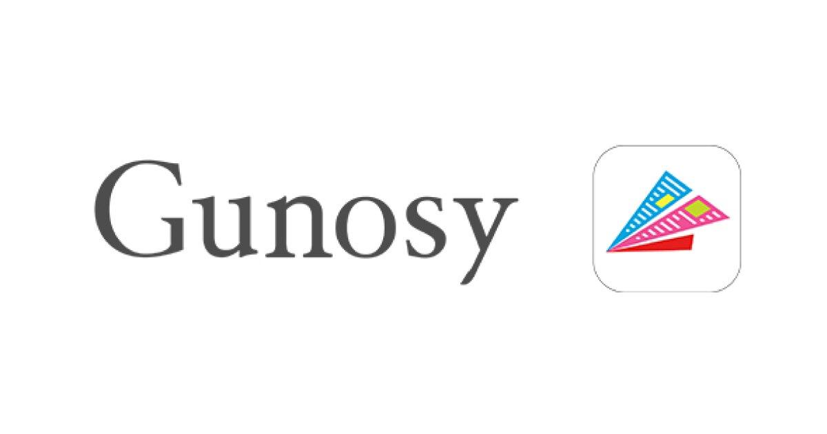 「グノシー」の画像検索結果