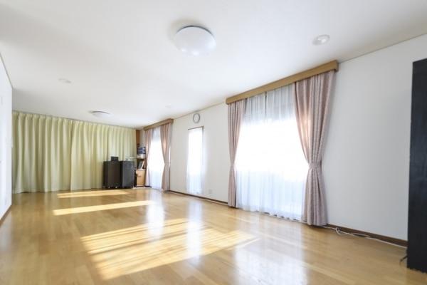 日当たりが良過ぎる部屋は暑い